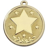 GALAXY Stars Medal</br>AM1026.01